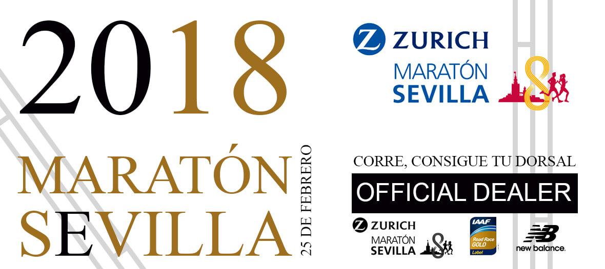 Maratón Sevilla 2018, 25 de febrero