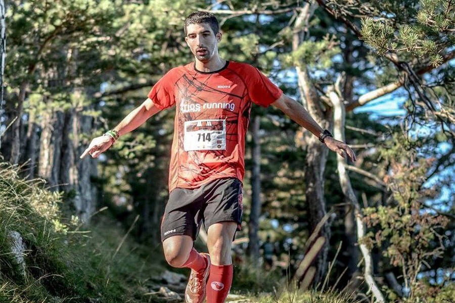 Ríos Running Pol