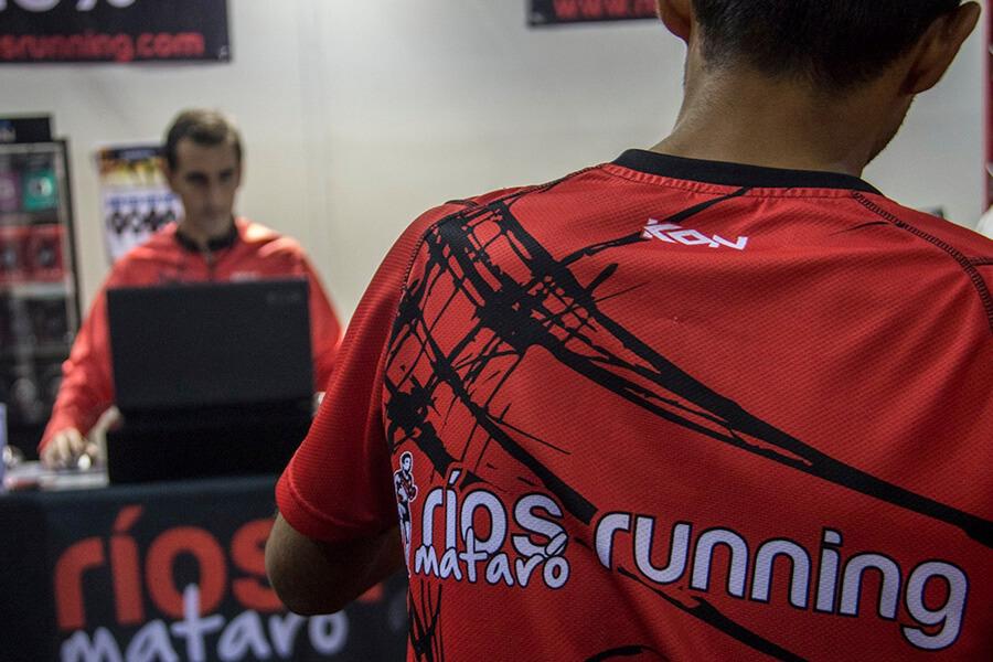 Ríos Running
