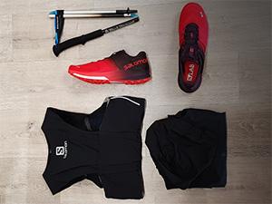 La importancia de la buena elección del material deportivo