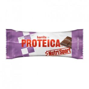 BARRITA PROTEICA CHOCOLATE