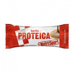 BARRITA PROTEICA SABOR GALLETA