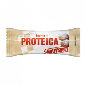 BARRITA PROTEICA TOFFEE