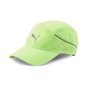 LIGHTWEIGHT RUNNER CAP