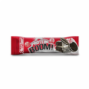 PROTEIN BOOM COOKIES