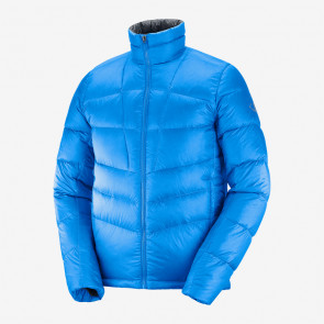 TRANSITION DOWN JACKET M