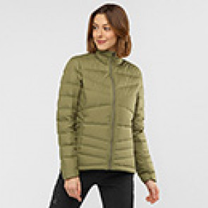 TRANSITION DOWN JACKET W
