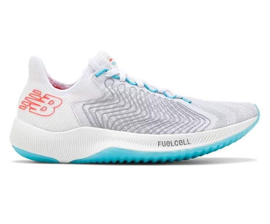 ZAPATILLA NEUTRA MUJER NEW BALANCE FUEL CELL REBEL W