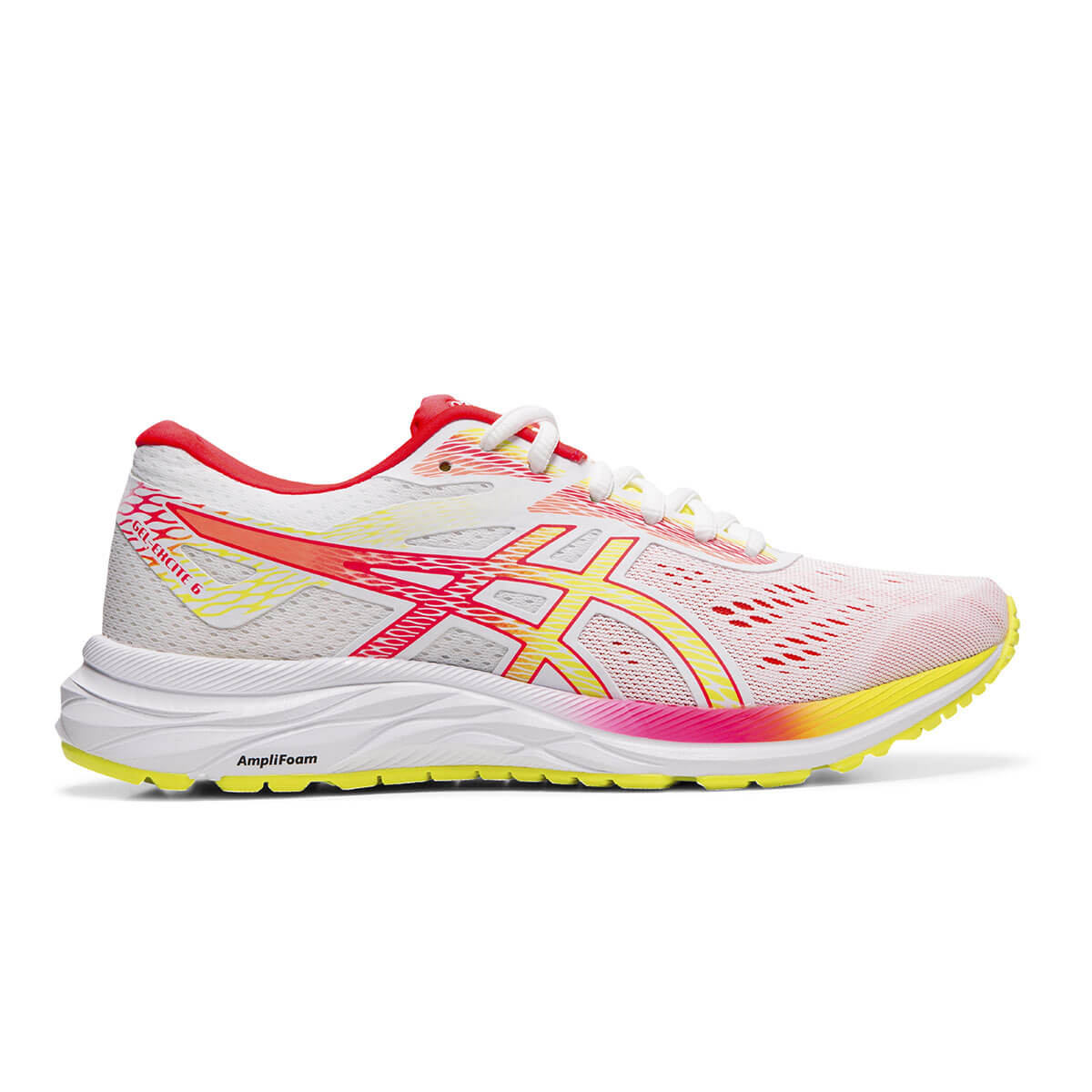 ZAPATILLA NEUTRA MUJER ASICS GEL-EXCITE 6 W