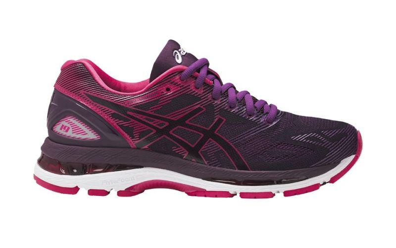 ZAPATILLA NEUTRA MUJER/OUTLET ASICS GEL-NIMBUS 19 W