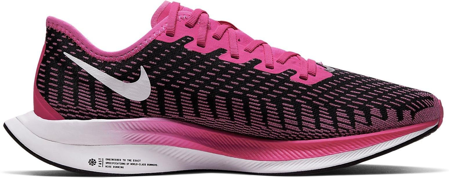 Empuje hacia abajo Mala fe tocino  Precios de Nike Zoom Pegasus Turbo 2 Ríos Running negras baratas - Ofertas  para comprar online y opiniones | Runnea