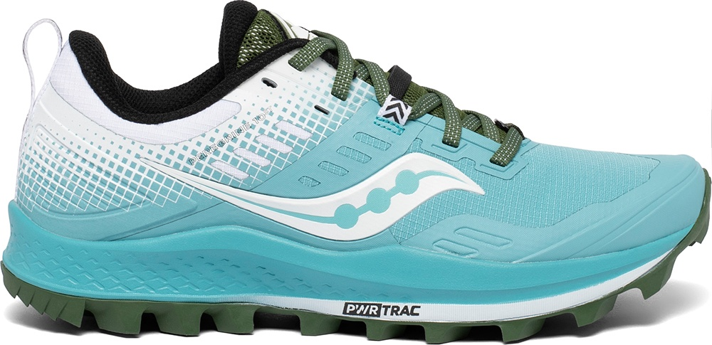 ZAPATILLA TRAIL RUNNING MUJER SAUCONY PEREGRINE 10 ST W