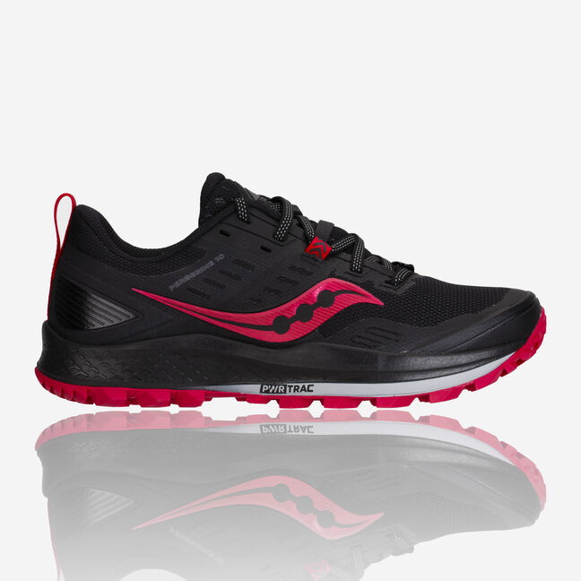 ZAPATILLA TRAIL RUNNING MUJER SAUCONY PEREGRINE 10 W