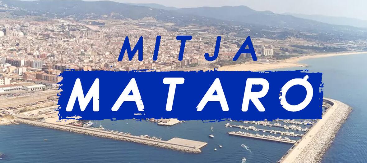 Mitja Mataró